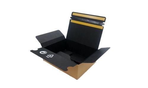 Postázó doboz csomagolás