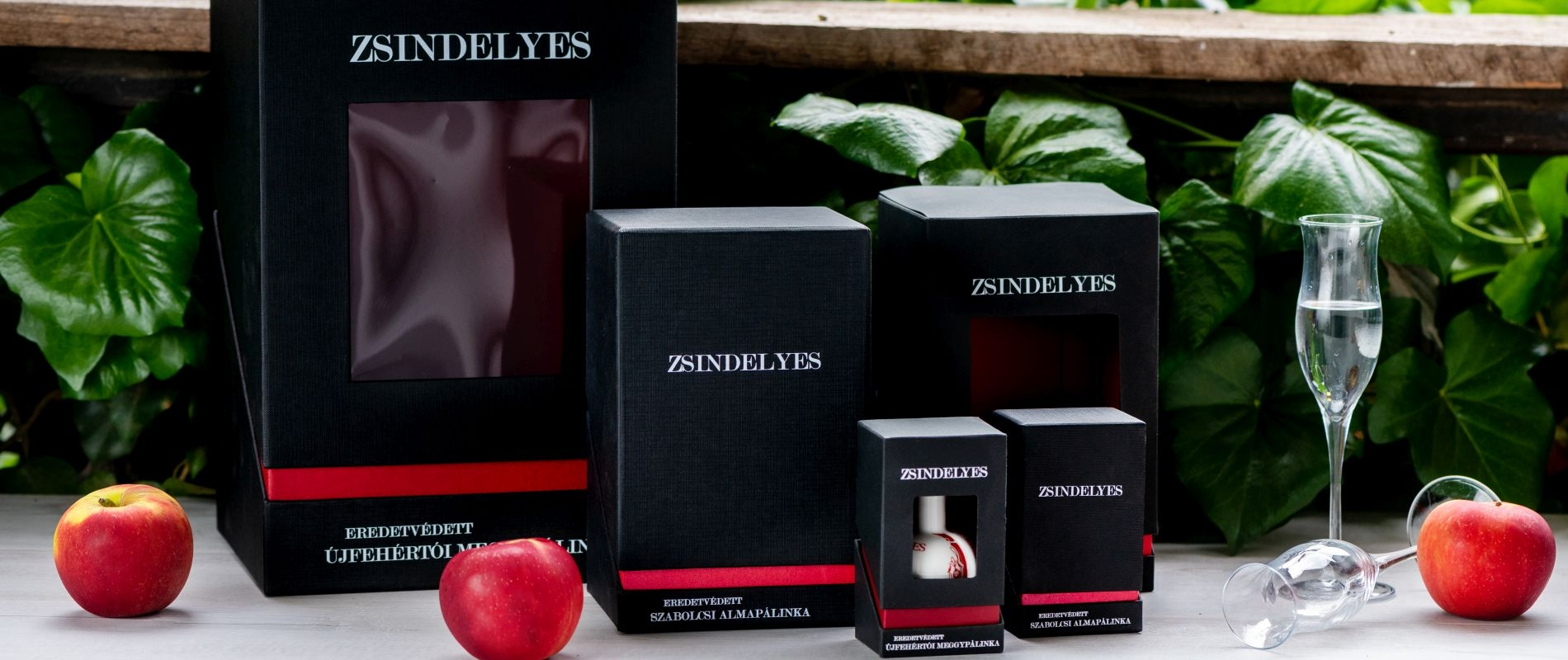 """Zsindelyes""  fruit brandies of protected origin"
