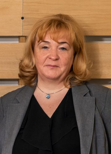Andrea Fábiánné Berényi